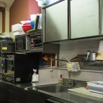 LE SCUDERIE DELLA TESORIERA | Le cucine
