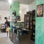 LE SCUDERIE DELLA TESORIERA | La sala ristorante